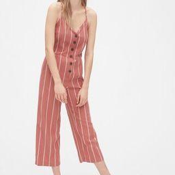 Tie-Back Cami Jumpsuit | Gap® UK | Gap (UK & EU)
