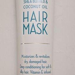 Trader Joe's Shea Butter & Coconut Oil Hair Mask | Amazon (US)