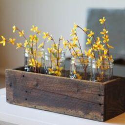 Loon Peak Withun Wood Planter Box | Wayfair | Wayfair North America