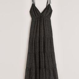 Love-Struck Maxi Dress   Abercrombie & Fitch (US)