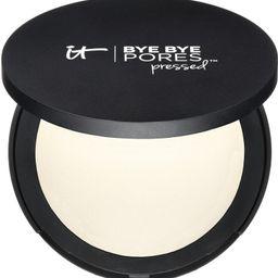 Bye Bye Pores Pressed Translucent Setting Powder | Ulta