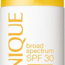 Broad Spectrum SPF 30 Mineral Sunscreen Fluid For Face | Ulta