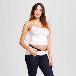 Maternity Bellaband Support Belt - Isabel Maternity by Ingrid & Isabel White L/XL, Women's, Size: La | Target