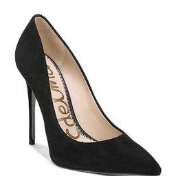 Sam Edelman Women's Danna Pointed Toe High-Heel Pumps Shoes - Bloomingdale's | Bloomingdale's (US)