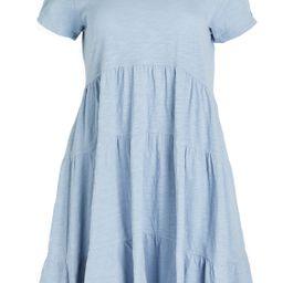 Tiered Trapeze Dress | Shopbop