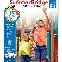 Summer Bridge Activities | Walmart (US)