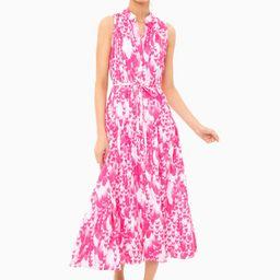 Amy Button Down Maxi Dress   Tuckernuck (US)