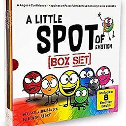 A Little SPOT of Emotion Box Set (8 Books) | Amazon (US)
