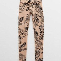 Aerie Move Printed High Waisted 7/8 Legging   American Eagle Outfitters (US & CA)