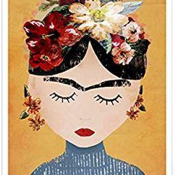 Juniqe® Posters 30x45cm Frida Kahlo Nursery & Art for Kids - Design Frida (Format: Portrait) - P...   Amazon (UK)
