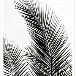 """Juniqe® Posters 20x30cm Palms - Design Palm Leaves 1"""" (Format: Portrait) - Pictures, Art prints ...   Amazon (UK)"""