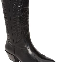 Emily Western Boot | Nordstrom