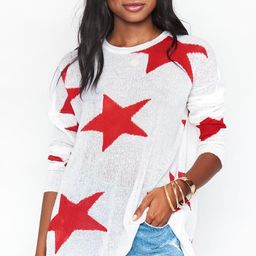 Bronson Sweater | Show Me Your Mumu