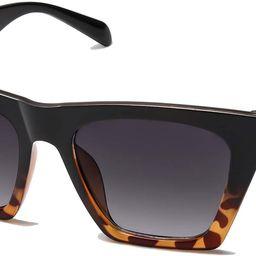 Retro Cateye Women Sunglasses Vintage Trendy Style Sunnies Bella SJ2115 | Amazon (US)