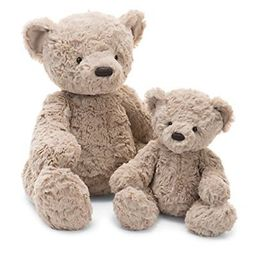 Jellycat Bertie Bear Medium 15 inches Stuffed Animals Toys Hobbies | Walmart (US)