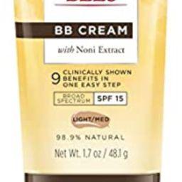 Burt's Bees BB Cream with SPF 15, Light / Medium, 1.7 Ounces | Amazon (US)