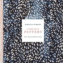 Living with Pattern: Color, Texture, and Print at Home                                           ... | Amazon (US)