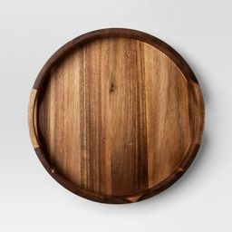 Acacia Serving Tray - Project 62™   Target