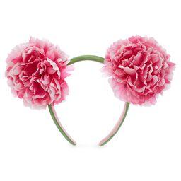 Mickey Mouse Floral Ear Headband Official shopDisney | shopDisney