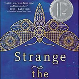 Strange the Dreamer (Strange the Dreamer (1)) | Amazon (US)