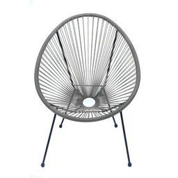 Mizel Light Weight Acapulco Patio Chair   Wayfair North America