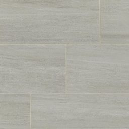 Nova Falls Gray 12 in. x 24 in. Porcelain Floor and Wall Tile (15.6 sq. ft. / case) | The Home Depot