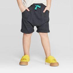 Toddler Boys' Pull-On Knit Shorts - Cat & Jack™ | Target