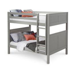 Burkley Full Over Full Bunk Bed | Wayfair North America