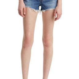501® Cutoff Shorts   Nordstrom