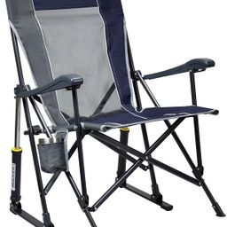 GCI Outdoor RoadTrip Rocker Outdoor Rocking Chair | Amazon (US)