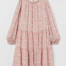 Wide dress | H&M (UK, IE, MY, IN, SG, PH, TW, HK, KR)