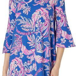 Lilly Pulitzer Women's 24176 : Ophelia Dress | Amazon (US)