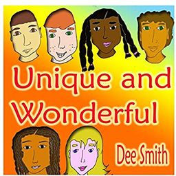 Unique and Wonderful: A Rhyming Picture Book for Children about Diversity that encourages Toleran... | Amazon (US)