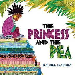 The Princess and the Pea: Isadora, Rachel: 9780142413937: Amazon.com: Books | Amazon (US)