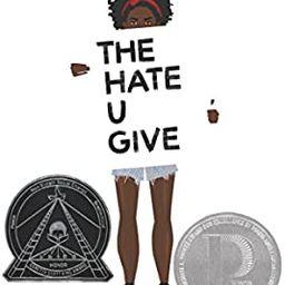 Amazon.com: The Hate U Give (9780062498533): Thomas, Angie: Books | Amazon (US)