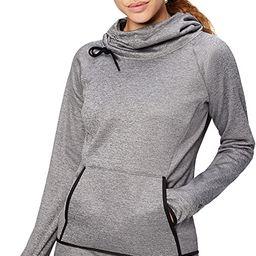 Amazon Brand - Core 10 Women's (XS-3X) Chill Out Fleece Cowl Sweatshirt | Amazon (US)