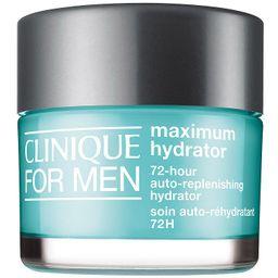 Clinique For Men Maximum Hydrator 72-Hour Auto-Replenishing Hydrator | Ulta