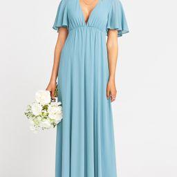 Faye Flutter Maxi Dress | Show Me Your Mumu