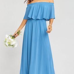 Hacienda Maxi Dress | Show Me Your Mumu