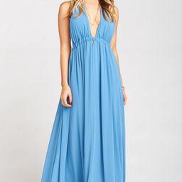 Luna Halter Dress | Show Me Your Mumu