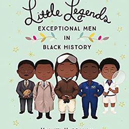 Little Legends: Exceptional Men in Black History | Amazon (US)