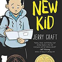 New Kid | Amazon (US)