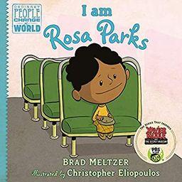 I am Rosa Parks (Ordinary People Change the World) | Amazon (US)
