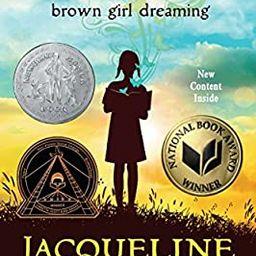 Brown Girl Dreaming | Amazon (US)