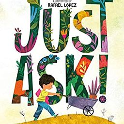 Just Ask!: Be Different, Be Brave, Be You | Amazon (US)