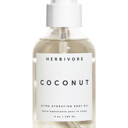 Coconut Ultra Hydration Body Oil | Nordstrom