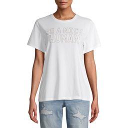 Time and Tru Women's Graphic T-Shirt   Walmart (US)