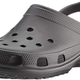 Classic Clog Comfortable Slip on Casual Water Shoes   Amazon (US)