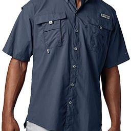 Men's PFG Bahama II Short Sleeve Shirt   Amazon (US)