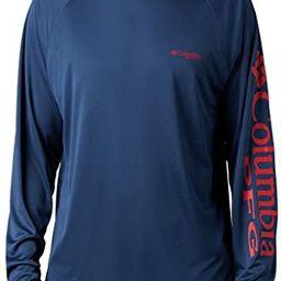 Men's Terminal Tackle LS Shirt   Amazon (US)